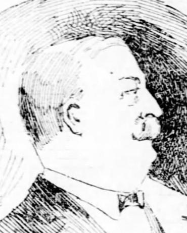 Warden Thomas E. McCrea   Erie County Department of Corrections, Pennsylvania