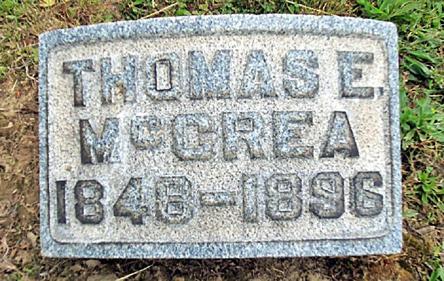 Warden Thomas E. McCrea | Erie County Department of Corrections, Pennsylvania