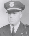 Lieutenant Albert A. Sutter | Baltimore and Ohio Railroad Police Department, Railroad Police