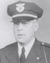 Lieutenant Albert A. Sutter | Baltimore and Ohio Railroad Police Department, Railroad Police