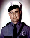Police Officer Jack B. Beets | Houston Police Department, Texas
