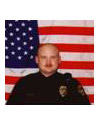 Police Officer Gerald Wayne Warf, Jr. | Red Bank Police Department, Tennessee