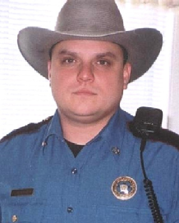 Deputy Constable John David Garcia | Montgomery County Constable's Office - Precinct 5, Texas