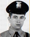 Police Officer Paul E. Begin | Detroit Police Department, Michigan
