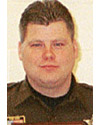 Sergeant Rodney Lee Davis | Greene County Sheriff's Office, Virginia