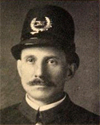 Inspector Arthur M. Walke | Hamilton Police Department, Ohio