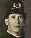 Desk Sergeant Charles J. Stegemann | Hamilton Police Department, Ohio