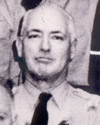 Sergeant Walter A. Debold | Newark Police Department, New Jersey