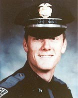 Patrolman Glen Michael Huber | New Mexico State Police, New Mexico