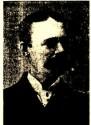 Deputy Sheriff George W. Hoffman | Windsor County Sheriff's Office, Vermont