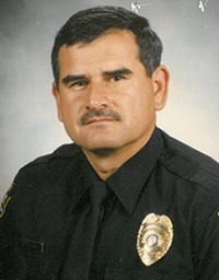 Patrolman Rodolfo
