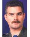 Officer Robert Joseph Coulter | California Highway Patrol, California