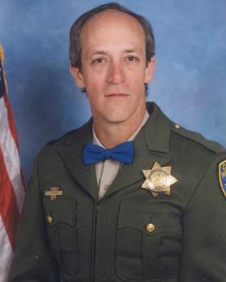 Officer Dean Edward Beattie | California Highway Patrol, California