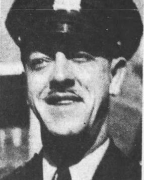 Guard Joseph Michalowski | Middlesex County Sheriff's Office, New Jersey