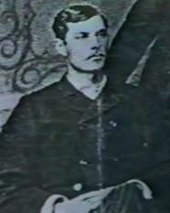 Assistant Marshal Edward H. Davis | Nelsonville Police Department, Ohio