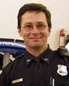 Police Officer Arthur Joseph Ohlsen, III | Dover Town Police Department, New Jersey