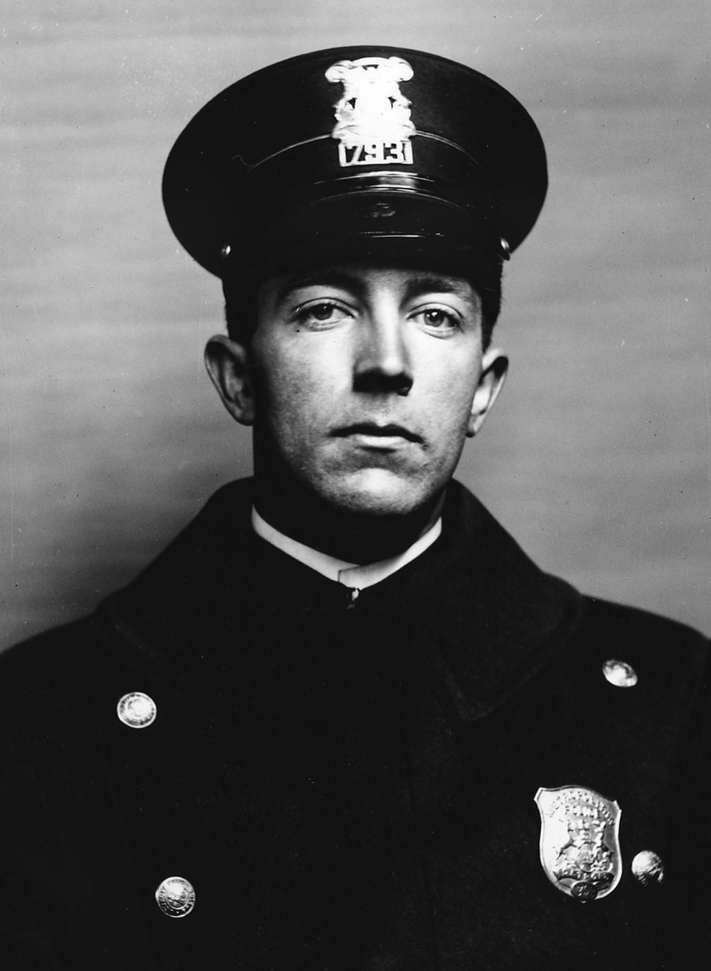 Deputy Sheriff James D. Mizner | Linn County Sheriff's Department, Missouri
