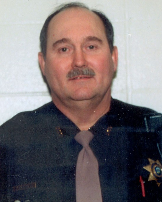 Sergeant Ronald H. Phillips | Polk County Sheriff's Department, Nebraska