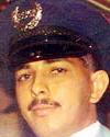 Agent Benedicto Rosado-Trinidad | San Juan Police Department, Puerto Rico
