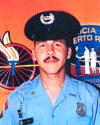 Agent Juan Carlos Nieves-Ramos | Puerto Rico Police Department, Puerto Rico