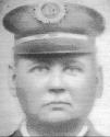 Police Officer Samuel Henry Neal   Muskogee Police Department, Oklahoma