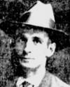 Patrolman Walter Phillip Flickinger   Lowellville Police Department, Ohio