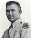 Patrolman Royston Earl Walker, Jr. | Florida State Road Department - Division of Traffic Enforcement, Florida