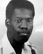 Police Officer Dexter L. Mardenborough | Virgin Islands Police Department, Virgin Islands
