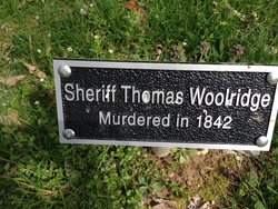 Sheriff Thomas Wooldridge | Dubois County Sheriff's Department, Indiana