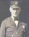 Patrolman John Joseph Moore | Wilkes-Barre Police Department, Pennsylvania