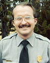 Park Ranger Duane P. McClure | United States Department of the Interior - National Park Service, U.S. Government