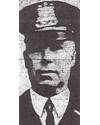 Police Officer William A. Bell | Baltimore City Police Department, Maryland