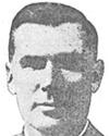 Night Policeman Richard D. Williams   Albia Police Department, Iowa