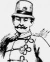 Patrolman John E. Hoey   New York City Police Department, New York