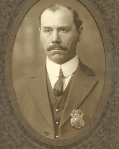 Sheriff John W. Sparks | Cullman County Sheriff's Office, Alabama