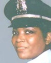 Reserve Officer Johnnie Mae Clanton | New Orleans Police Department, Louisiana