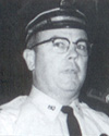 Captain Thomas J. Albert, Sr. | New Orleans Police Department, Louisiana