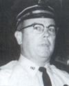 Captain Thomas J. Albert, Sr.   New Orleans Police Department, Louisiana
