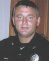 Police Officer John Edward Logan | Huntington Police Department, Texas
