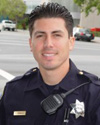 Police Officer Isaac Anthony Espinoza | San Francisco Police Department, California