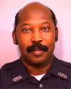 Private First Class Roger Myers | Charleston Police Department, South Carolina