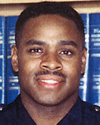 Police Officer Stephan Gene Gray | Merced Police Department, California