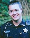 Deputy Sheriff Joshua Edwin Blyler   St. Johns County Sheriff's Office, Florida