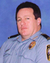 Sergeant James Curtis Gilbert | Henry County Police Department, Georgia