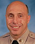 Trooper First Class Anthony Jones   Maryland State Police, Maryland