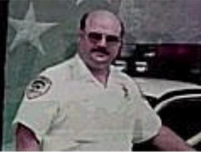 Chief of Police Douglas Alan Shertzer, Sr. | Lititz Borough Police Department, Pennsylvania