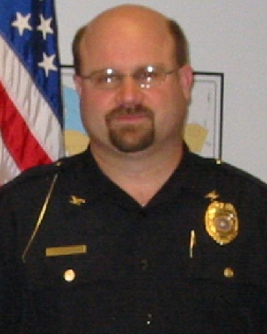 Chief of Police Douglas Alan Shertzer, Sr. | Lititz Borough Police Department, Pennsylvania