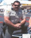 Deputy Sheriff David Paul Grant | Tuolumne County Sheriff's Office, California