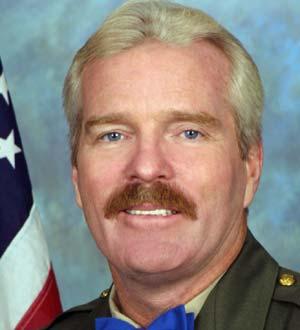 Officer James M. Goodman | California Highway Patrol, California