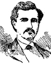 Detective Patrick H. Owens | Chicago, Milwaukee, St. Paul and Pacific Railroad Police Department, Railroad Police